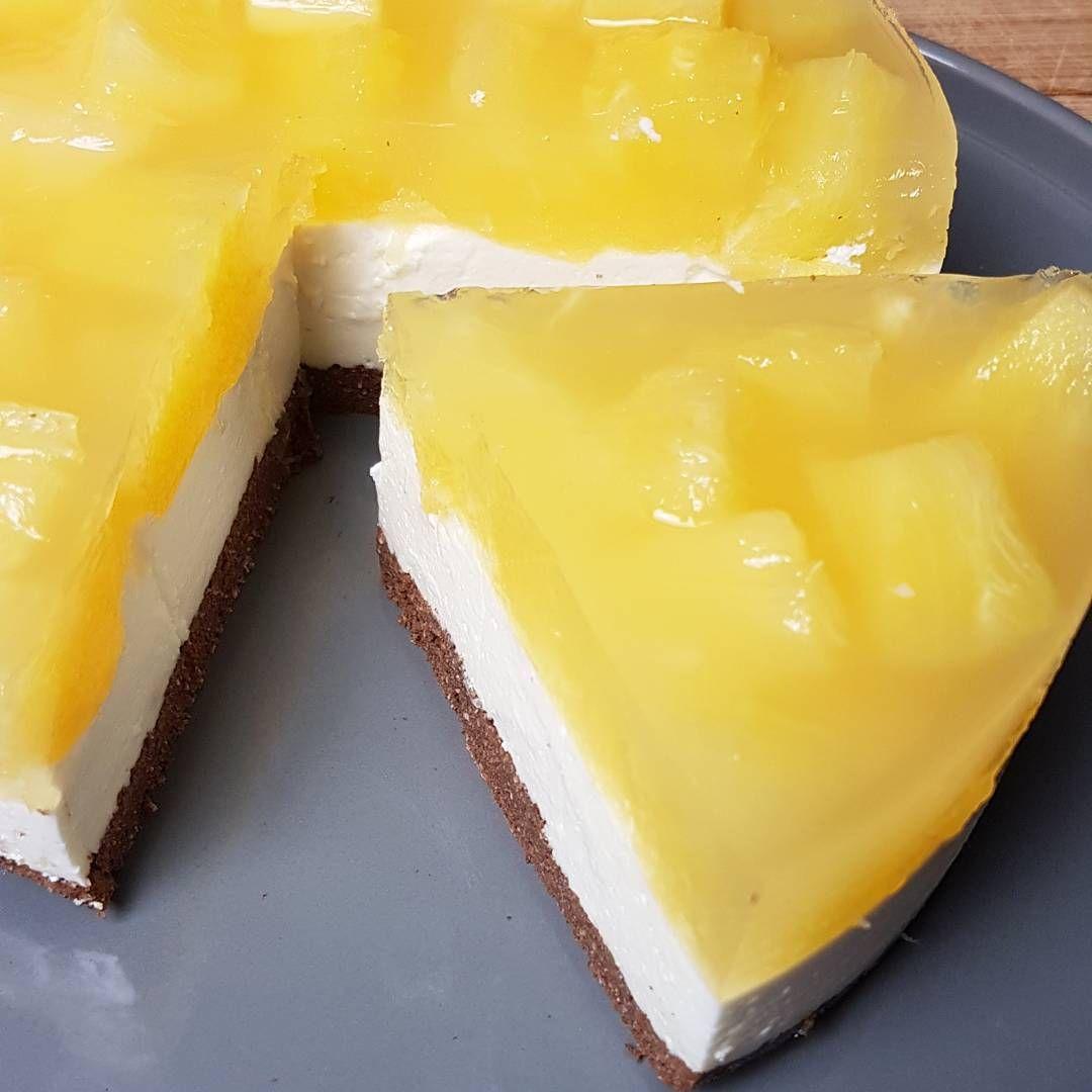 ᐅ Moin Ananas Auf Himbeerflavored Quark A Mit Bildern Low Carb Rezepte Rezepte Dessert Ideen