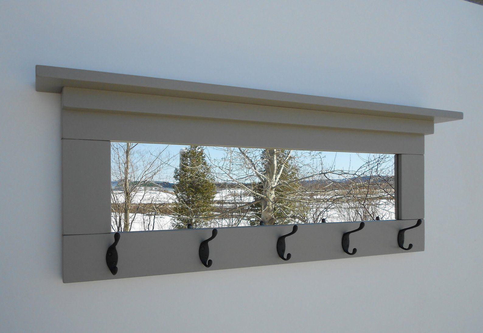 Diy Entry Door Coat Hook Tutorial Coat Hooks Home Decor