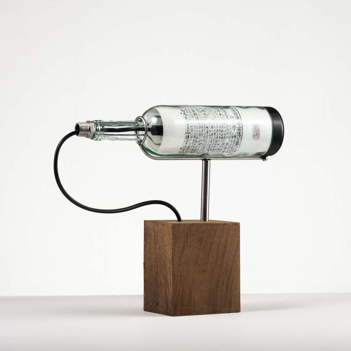 These lamps that turn on by touch are an unbelievable add-on to your house hold #rusticlamps