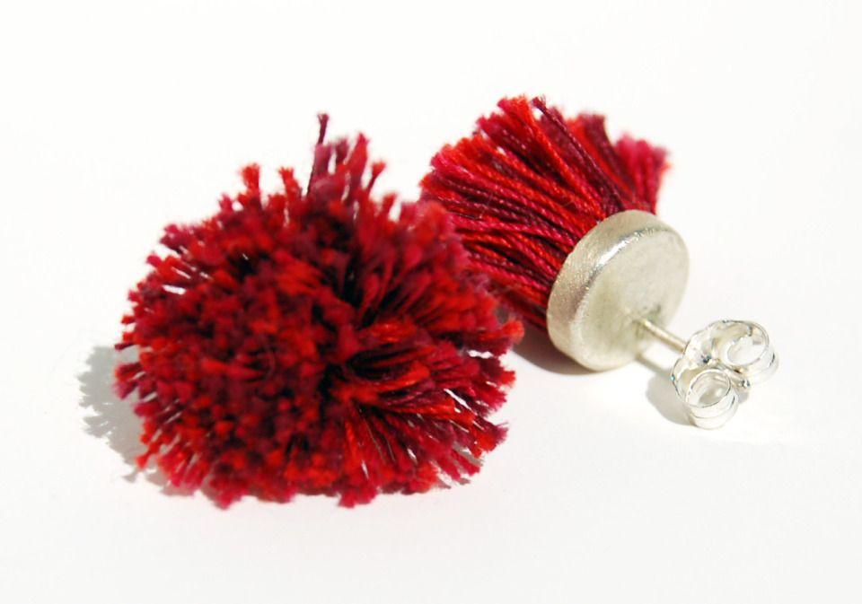 Thread Jewelry   Amarette Gregor