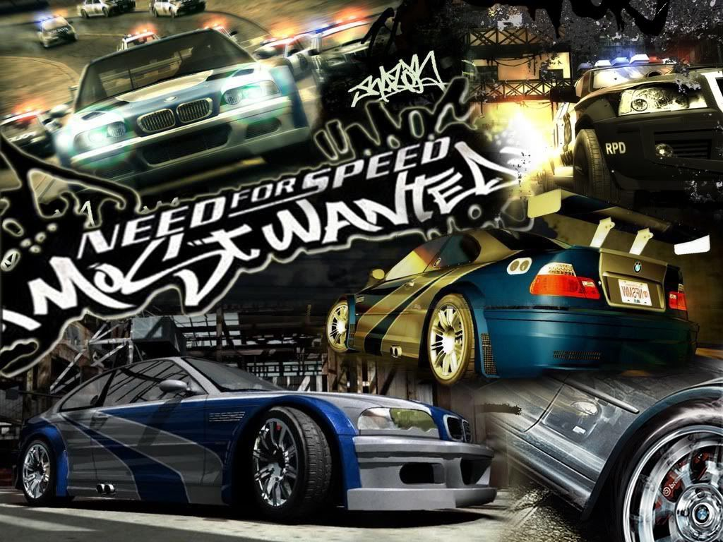 need for speed most wanted game download utorrent