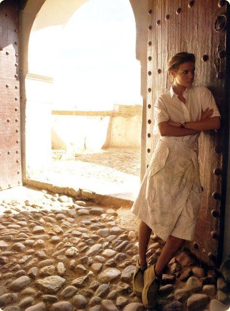 sovracoperta soffitta: Marocco