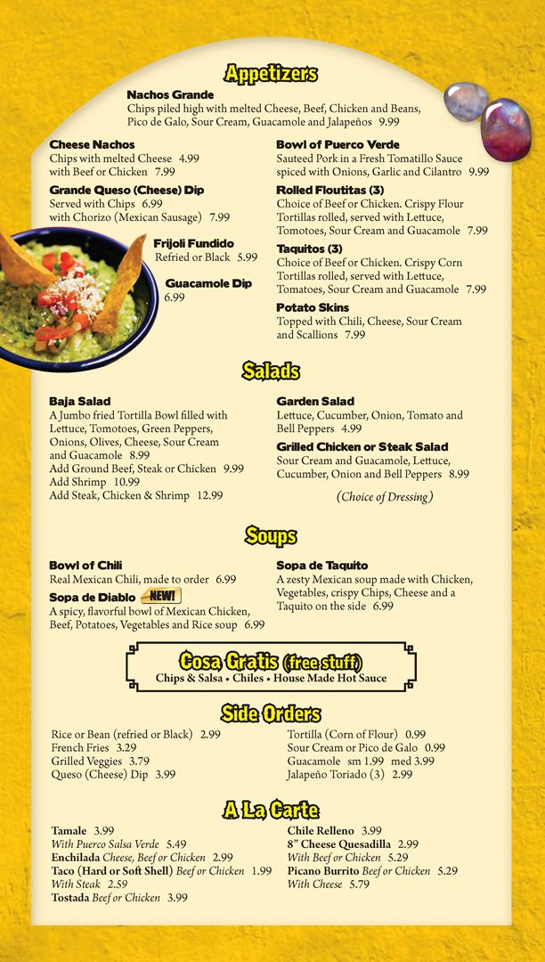 Mexican Food In Haverhill Ma