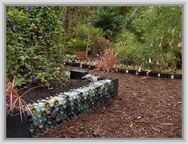 Cheap Gardening Ideas inexpensive landscaping ideas to beautify your yard freshomecom Diy Raised Garden Beds Cheap