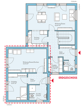 Hauser Mit Einliegerwohnung Haus Mit Einliegerwohnung Haus Grundriss Haus