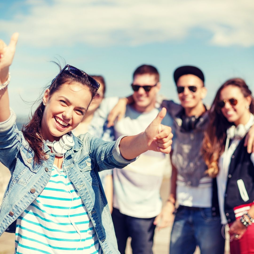 Over 50 Activities For Teens Perfect For While School Is