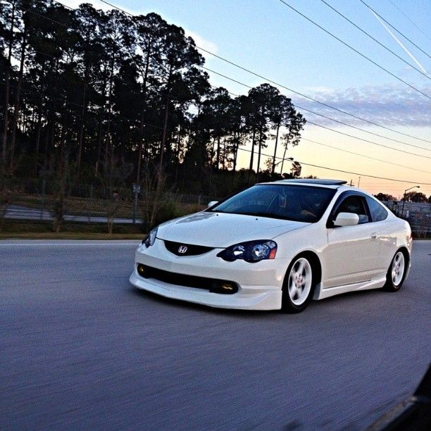 Acura Rsx Type S For Sale In Nj: Pin By Nini Gonzalez On JDM
