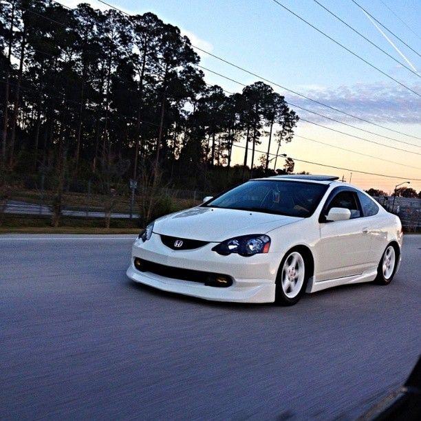 RSX VTEC ACURA HONDA #Acura #JDM #Rvinyl