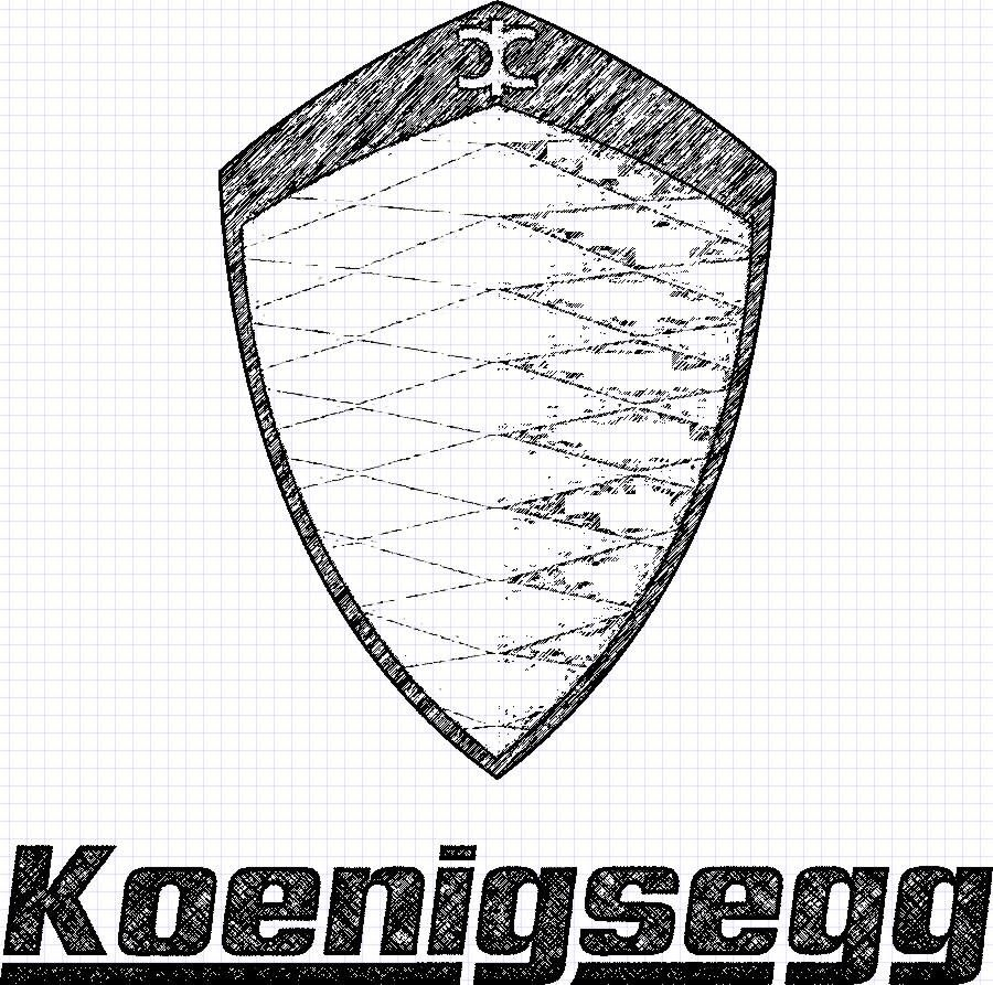 Koenigsegg Logo Hd Wallpaper