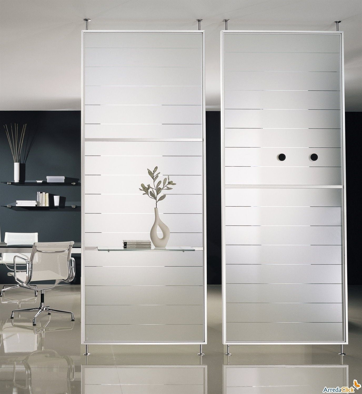Idee Arredamento Casa Divisori Parete Ikea Pareti Divisorie