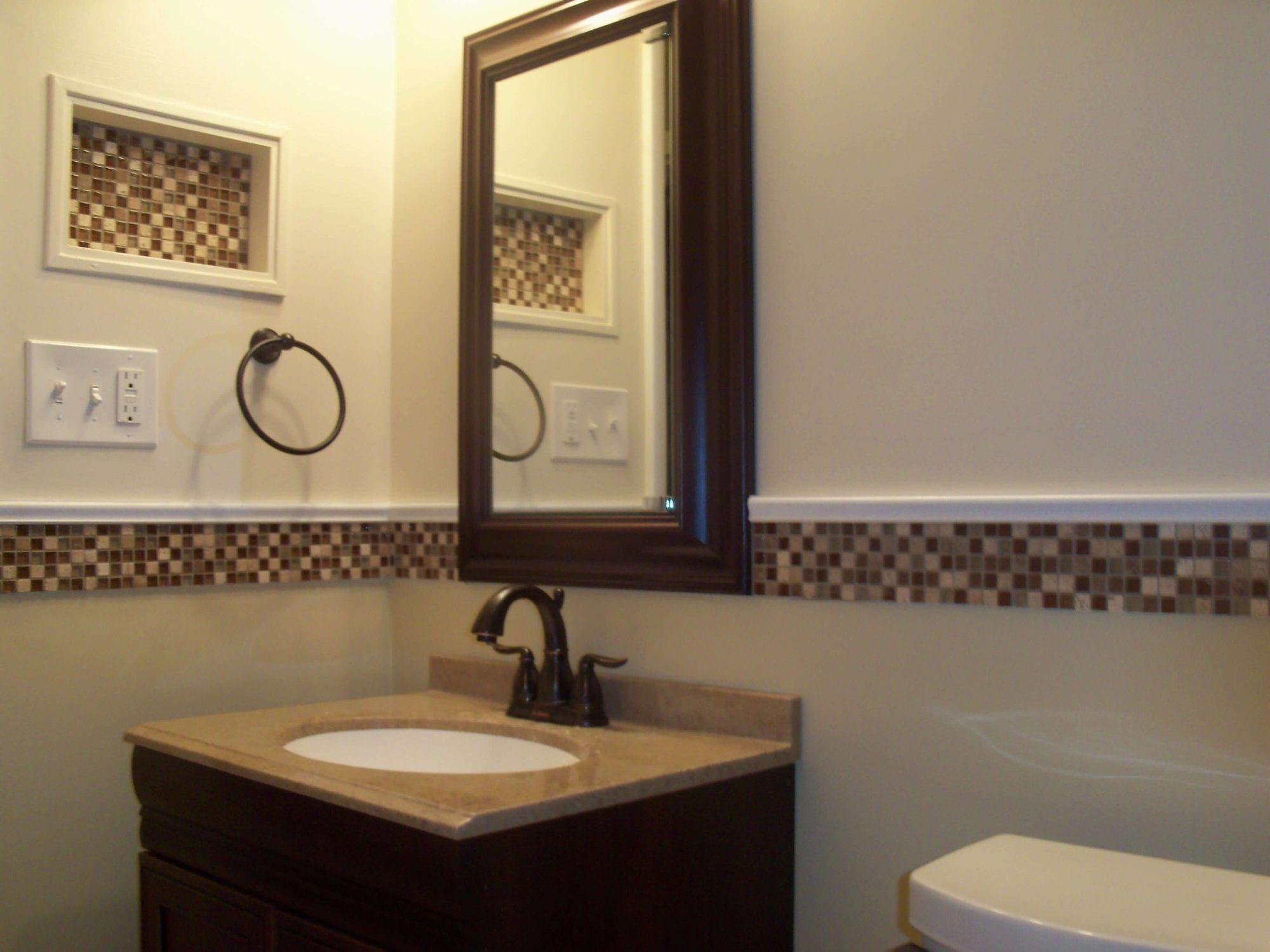 Bathroom Remodeling Baltimore | Bathroom Renovations ...
