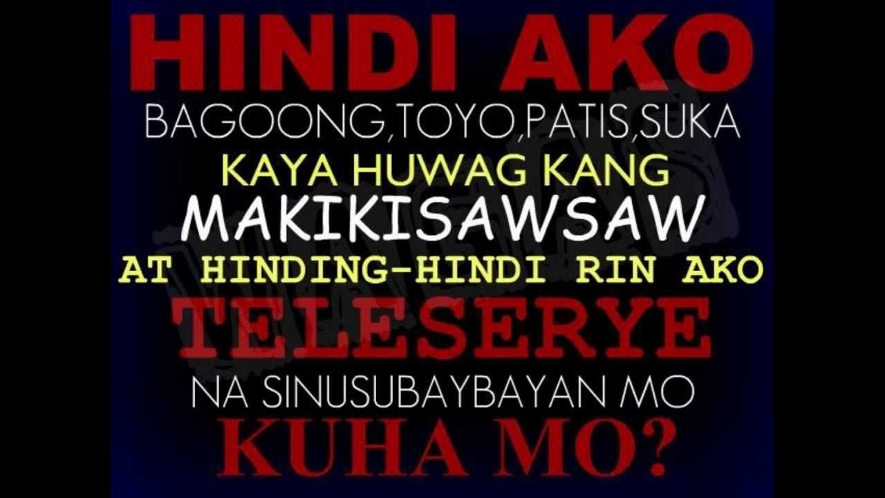 Hugot Lines Tagalog Kaibigan Google Search Quotes Pinterest
