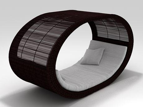 Locsin International Sampan Chair 3d Model | N/A