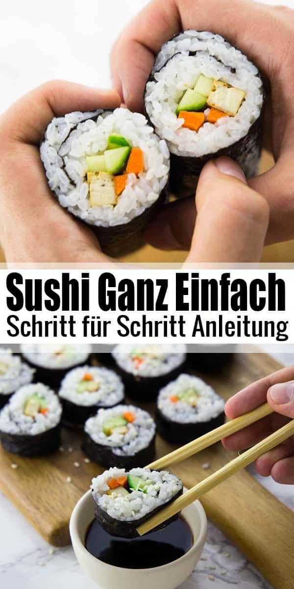Photo of Prepara il sushi da solo – istruzioni dettagliate