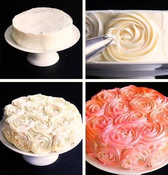 Awesome Cake Decorating Ideas At Home Part - 3: Home Dressing Unique U0026amp Personalized Cake Decorating Ideas Cakepins.com