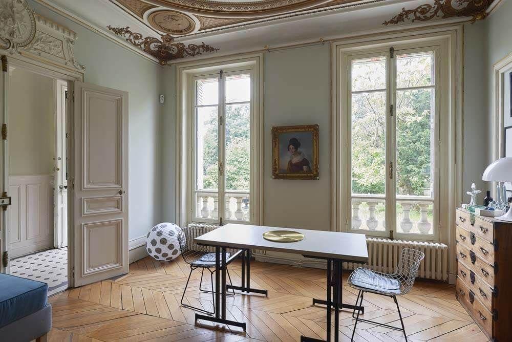 Le Napoleon Studio Style Haussmannien Pour Shooting Photo Wakup Haussmannien A Louer Shooting Photo