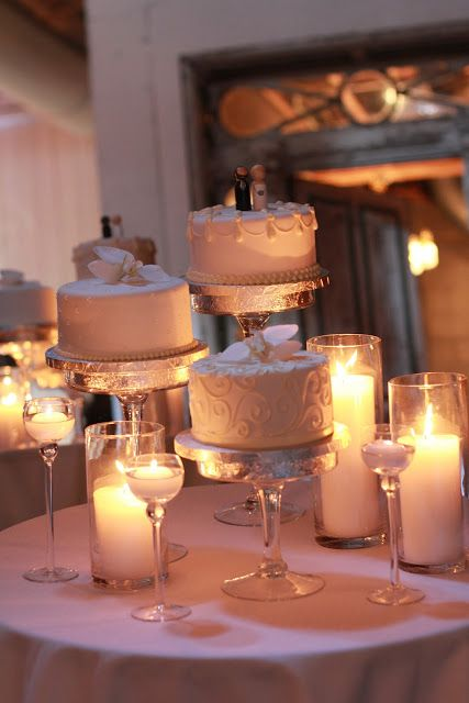 DIY Wedding Cake | Harlow & Thistle - Home Design - Lifestyle - DIY ...