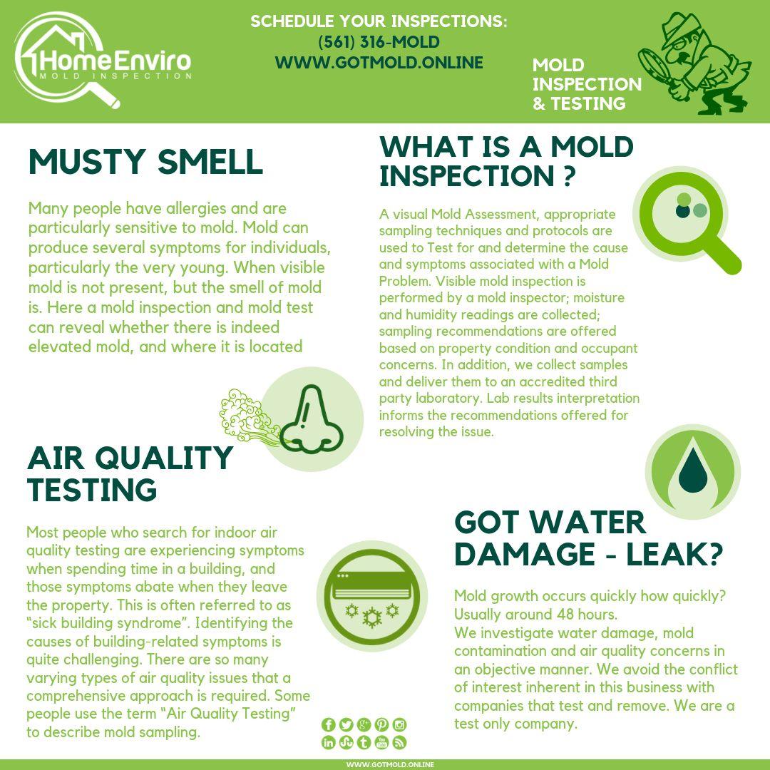 Pin on Air Quality Testing