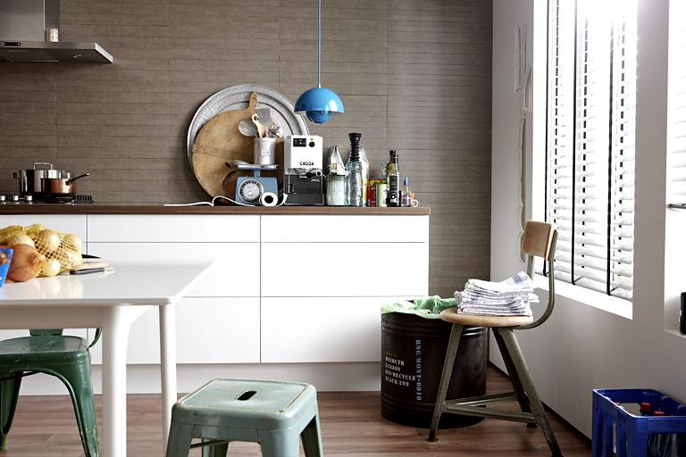 einrichten mit sch ner wohnen fliesen wie naturstein sch ner wohnen fliesen shadow aus der. Black Bedroom Furniture Sets. Home Design Ideas