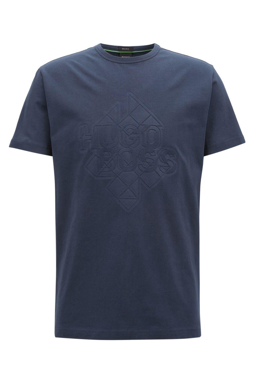 97e9e2e182b BOSS Stretch Cotton T-Shirt