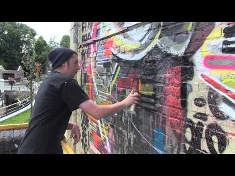 Steve Locatelli - Graffiti - YouTube