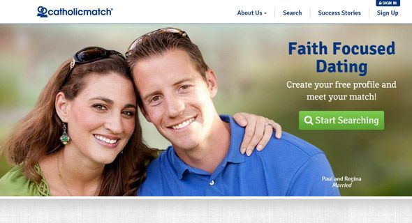 Free Catholic Dating Sites For Over 50