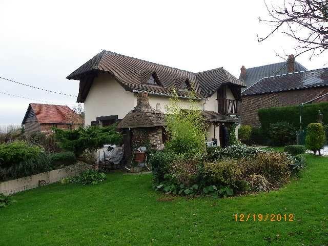 Le Mesnil Esnard ,village,spacieuse maison familiale , trois - pompe a chaleur pour maison