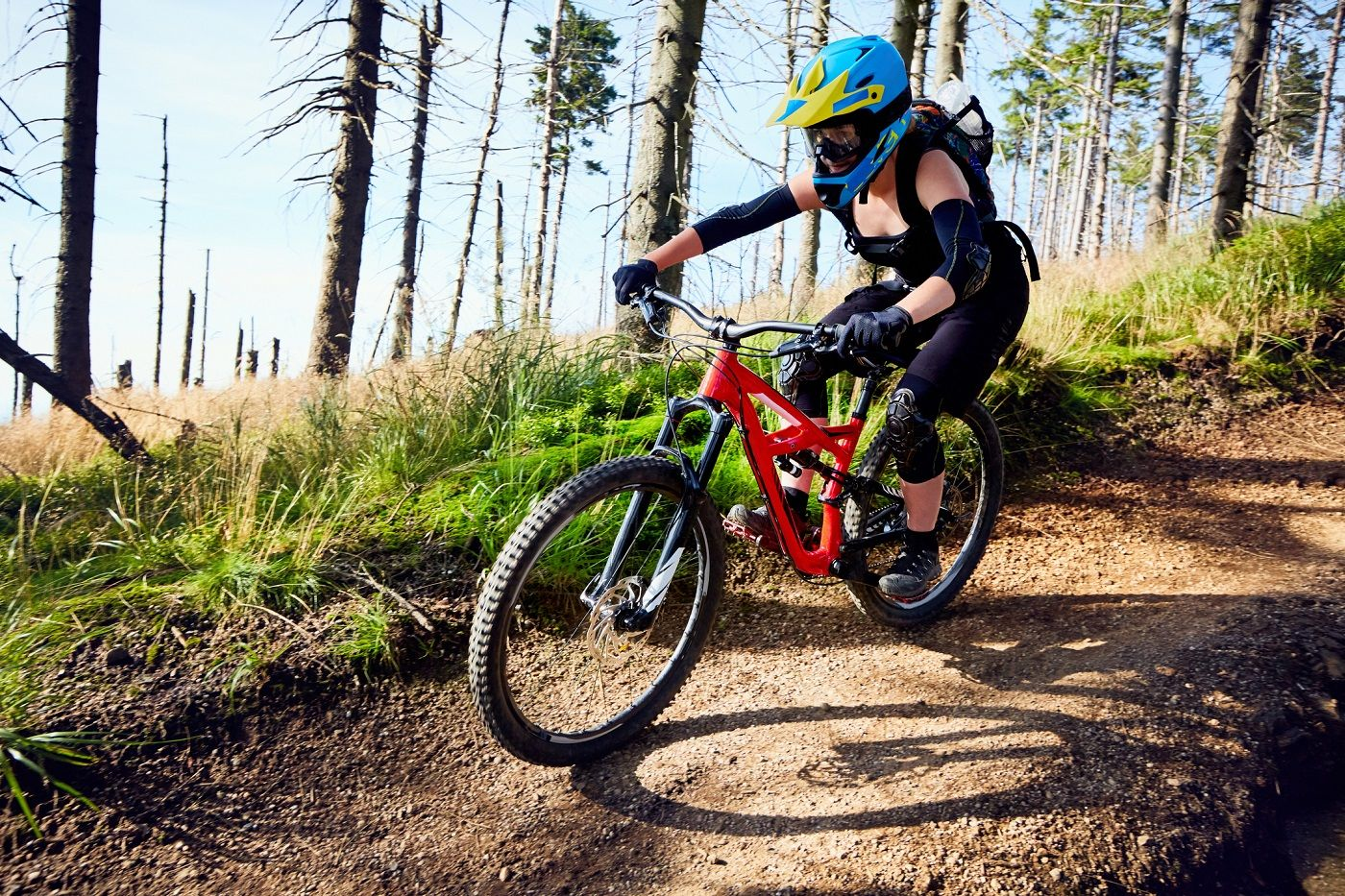 Best Women S Mountain Bikes Of 2020 With Images Mountain