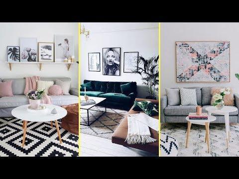 3 Diy Scandinavian Style Room Decor Ideas 2017 Home Decor