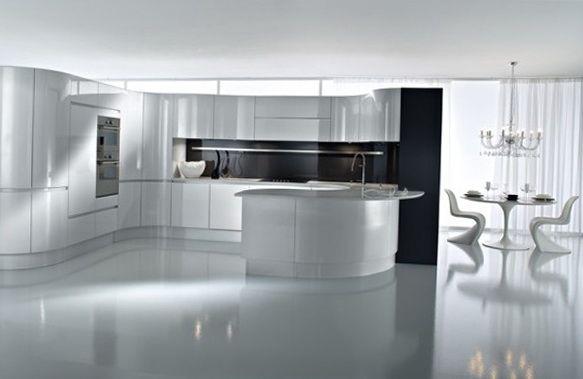 Pin de jess en home dise o de cocina cocinas y dise o de interiores Diseno interior futurista