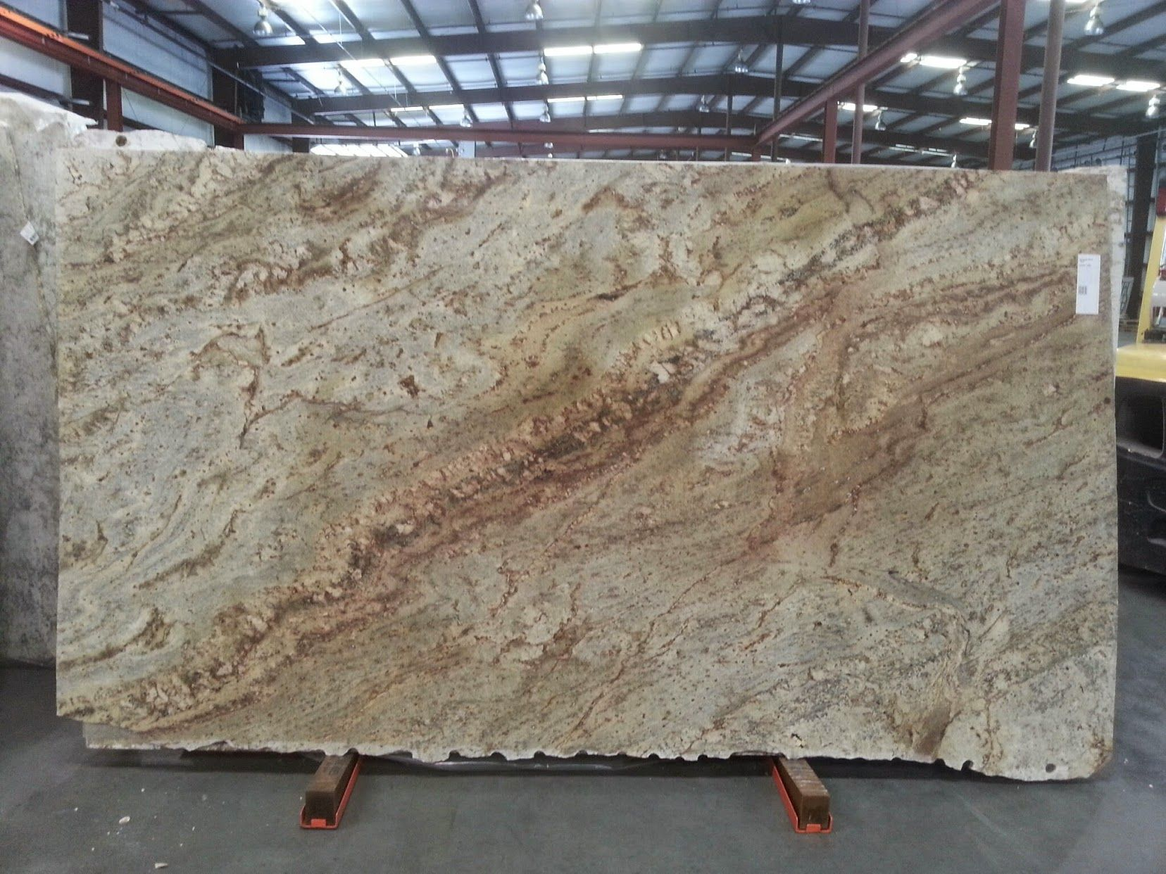 Typhoon Bordeaux granite for kitchen and bathroom countertops ...
