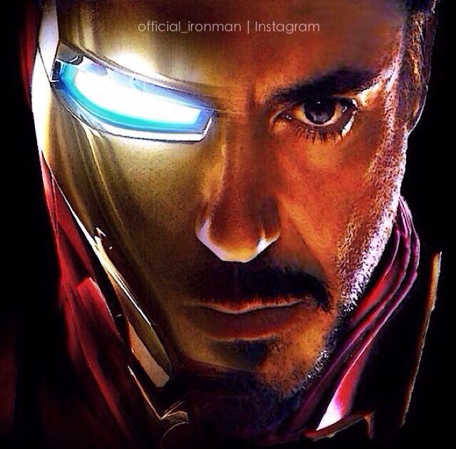Robert Downey Jr Rdj Iron Man Wallpaper Iron Man Photos Iron Man