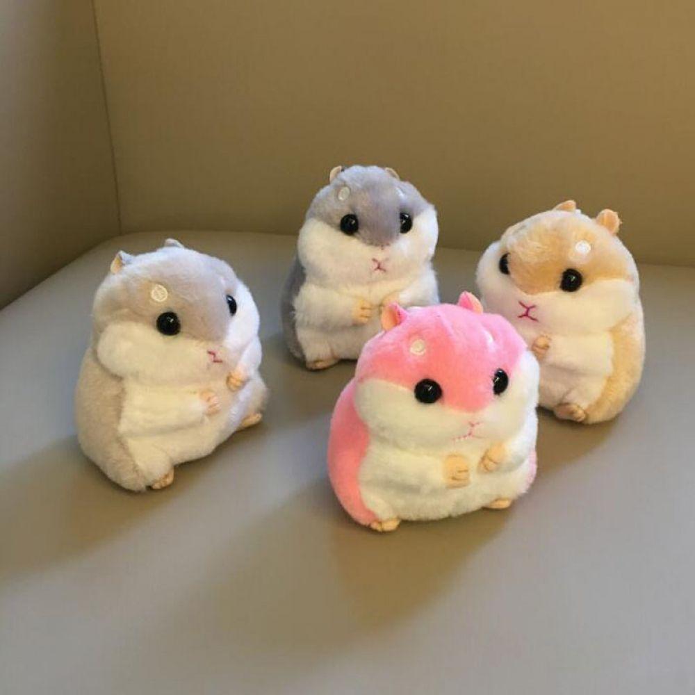 Pin On Stuffed Plush Animals [ 1000 x 1000 Pixel ]