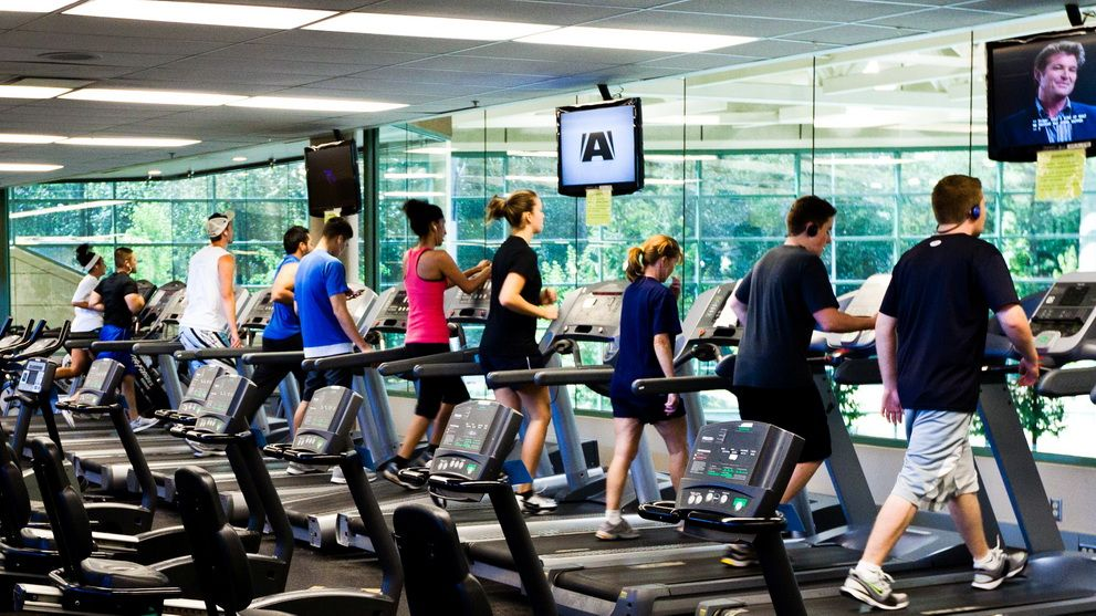 Best Fitness Gym in Surrey, BC Fun workouts, Crossfit