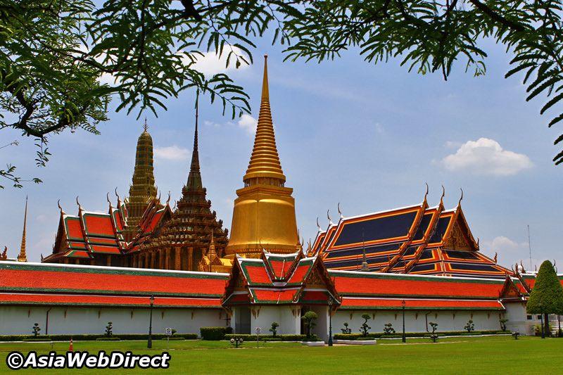 the grand palace in bangkok bangkok attractions bangkok