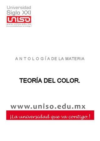 Sensación - Significado y aplicación del color | LIBROS | Pinterest