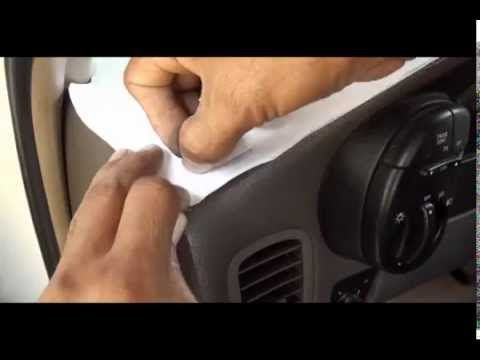 How To Make A Carpet Dashboard Cover Auto Upholstery Youtube Dashboard Covers Car Covers Diy Carpet Cover
