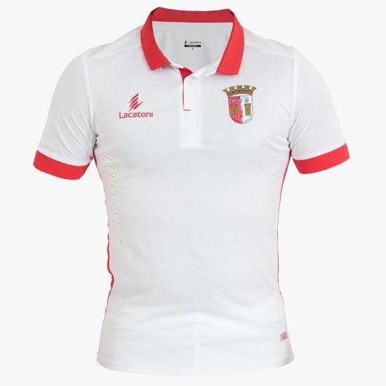 833bbd04ae Sporting Braga 17-18 Home