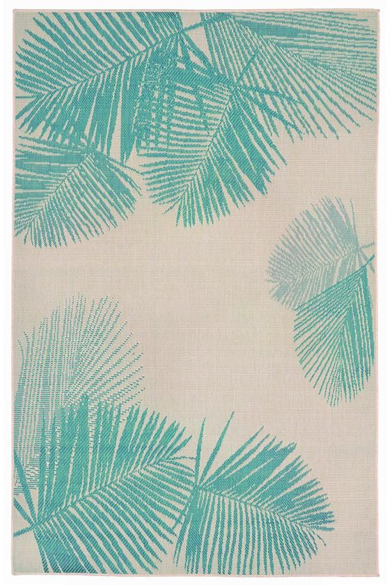 La Palma Area Rug   Synthetic Rugs   Machine Woven Rugs   Patio Rugs   ·  Tropical HousesTropical DecorTropical Outdoor ...