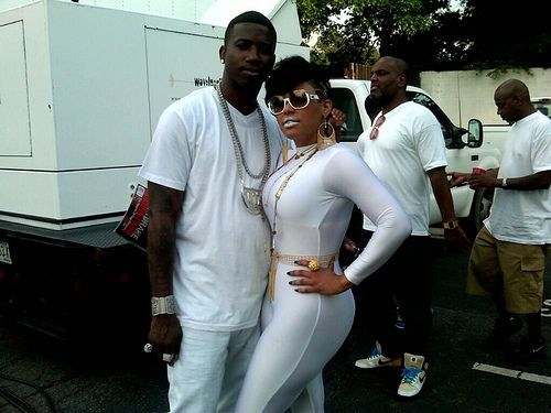 Gucci Mane Girlfriend Keyshia Gucci Manes Ex Girlfriend