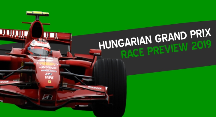 F1 HUNGARIAN GP 2019 RACE PREVIEW | TV CHANNEL`S & LIVE