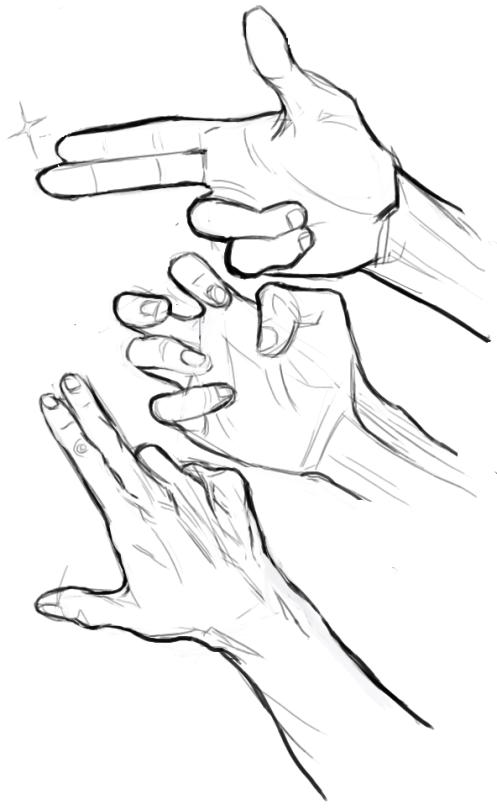 Dedos apuntando | Dibujo | Pinterest | Dedos apuntando, Dibujo y ...