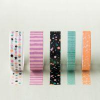 Designer Washi Tape
