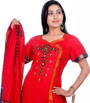 Bangladesh Dresses for Women