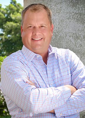 Timothy Cartwright chairs Tamiami Angel Funds.