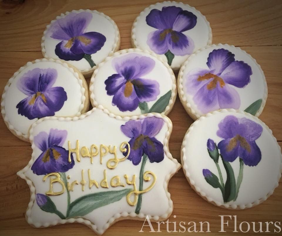 Pin by Michelle Lindsey on Decorated Cookies Cookie