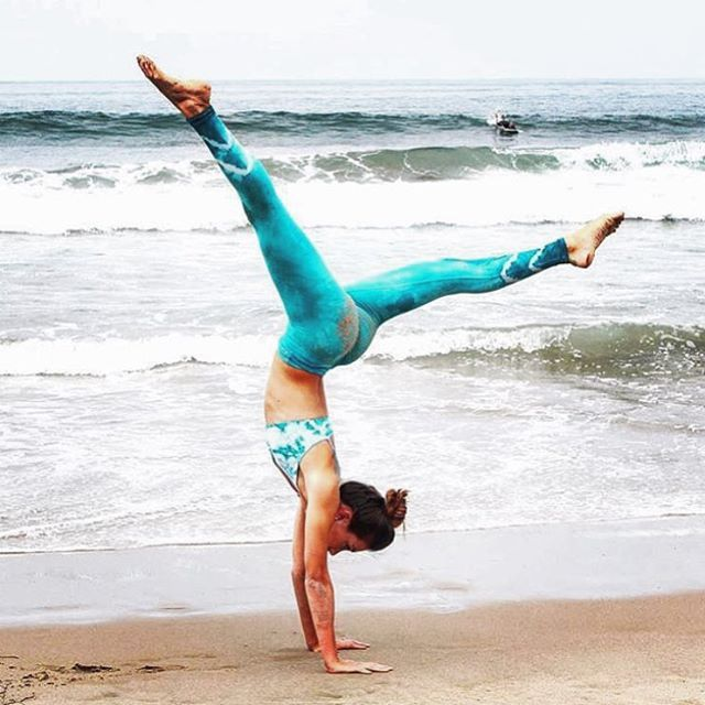 One Of Our Favorite Holiday Gifts To Give, Yoga And Surf