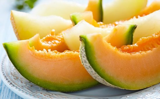 Best Foods To Avoid Heartburn Br 1 Melon Bananas Best Fruits To Eat Cantaloupe And Melon Food Safety Tips Cantaloupe is perfect for breakfast whether it's in a salad, a smoothie, or on its own. pinterest