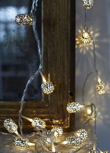 Pretty Twinkle Lights
