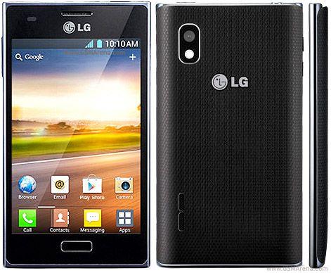LG L5 E612F – V10E KDZ FIRMWARE FLASH FILE LG L5 E612F